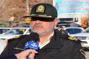 دستگیری عاملان درگیریهای انتخاباتی در پلدختر و رومشکان