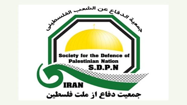بیانیه جمعیت دفاع از ملت فلسطین به مناسبت شهادت سردار حجازی
