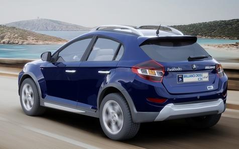 معرفی خودروی برلیانس C3 و مقایسه با آریزو 5 + مشخصات فنی و تصاویر