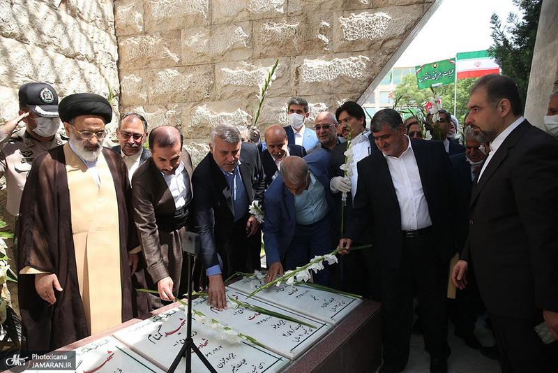 متن و حاشیه مراسم افتتاح یازدهمین دوره مجلس شورای اسلامی