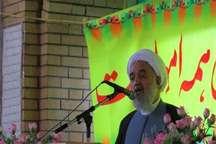 امنیت ایران در جهان بی نظیر است