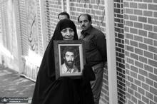 به مناسبت میلاد فرخنده حضرت زهرا(س) و بزرگداشت مقام زن؛ مادران آسمانی