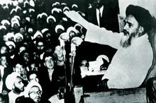 خاطره آیت الله صانعی از واکنش امام به ضرب و شتم مردم تهران