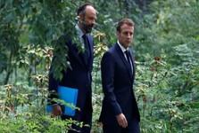 نخستوزیر فرانسه استعفا داد