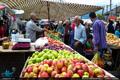 مستثنی بودن بازارهای سنتی از محدودیت های کرونایی؟!