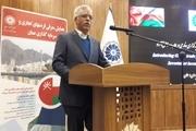 عمان پایگاه خوبی برای صادرات مجدد کالاهای ایرانی است
