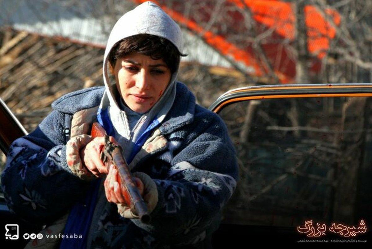 """انصراف """"شیرچه بزرگ"""" از بخش بازار جشنواره جهانی فیلم فجر"""