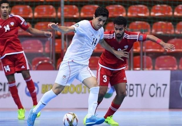 2 ورزشکار سمنانی به اردوی تیم فوتسال دعوت شدند