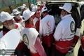 عضویت 30 هزار داوطلب در هلال احمر کرمان