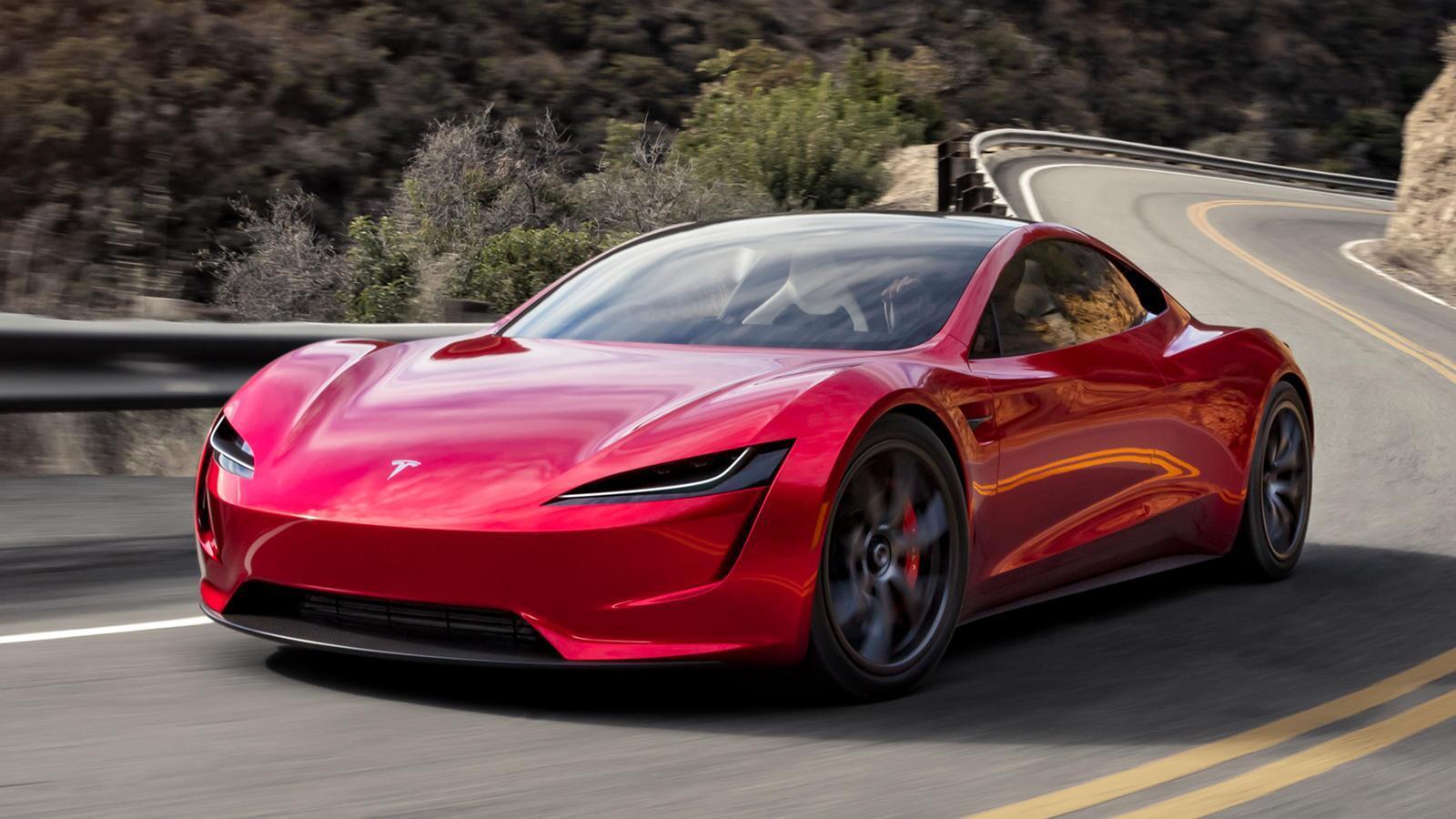 ۱۰ خودروی برتر برقی جهان در سال ۲۰۲۱