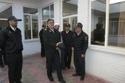نگرانی امنیتی برای برگزاری انتخابات در کرمانشاه وجود ندارد