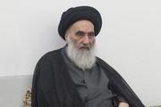 مرجعیت دینی عراق درباره باقی ماندن دولت یا پایان تظاهرات طرفیتی اتخاذ نکرده است