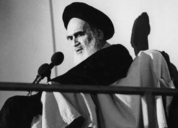Imam Khomeini wanted oppressed nations to move towards self reliance
