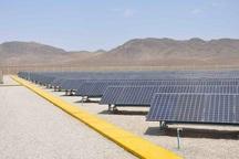 25 نیروگاه خورشیدی در قزوین احداث می شود