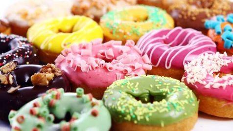 چگونه از اعتیاد به شیرینی جات رها شویم؟