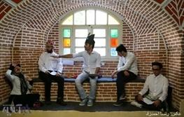 خانه هنرمندان قطب نمایشنامه خوانی تبریز میشود