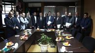 گزارش تصویری حضور وزیر ارشاد در جمع مدیران جشنواره فجر۳۶