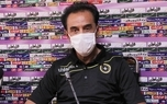 مربی سپاهان: سیاستهای ما در مقوله فوتبال پاک بر هیچکس پوشیده نیست