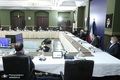 تاکید رئیس جمهور براجرای دقیق طرح فاصله گذاری اجتماعی