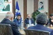 استاندار خوزستان: ستاد زائر حسینی در اربعین امسال نقش محوری داشت