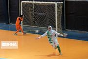 هیات فوتبال خراسان رضوی و مس رفسنجان به نتیجه مساوی رضایت دادند