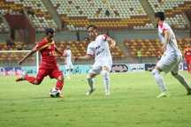 تیم فولاد خوزستان متوقف شد