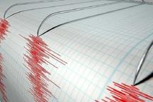 تاکنون خسارتی از زمین لرزه تالش گزارش نشده است