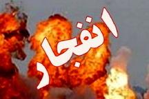 ۲ کشته و زخمی بر اثر انفجار کپسول شارج کولر گازی