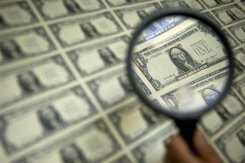 دوران سقوط دلار در راه است