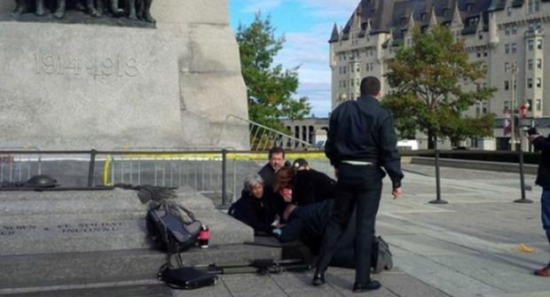 تیراندازی مرگبار در شهر تورنتوی کانادا