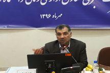 طرح تصفیه پساب خاکستری در خوابگاه های دانشگاه اصفهان اجرا شد