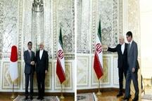 توکیو خواستار استمرار پایبندی ایران به برجام است