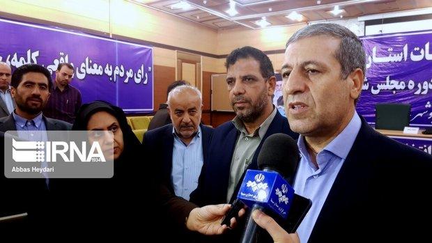 برگزاری انتخاباتی پرشور دشمنان نظام را ناامید میکند