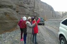 تورهای گردشگری جنوب کرمان لغو شد