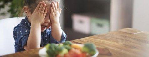 اهمیت تغذیه کودکان پیش از سن بلوغ