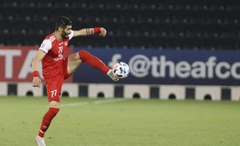 حکم فیفا برای رد شکایت النصر عربستان علیه پرسپولیس+عکس