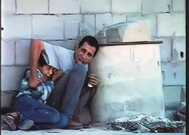 یادی از شهید محمد الدره؛ کودک 12 ساله ای که با گلوله صهیونیست ها شهید شد + عکس و فیلم