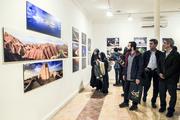 منتخبی از آثار هفتمین دوره «ده روز با عکاسان ایران» در کرمان