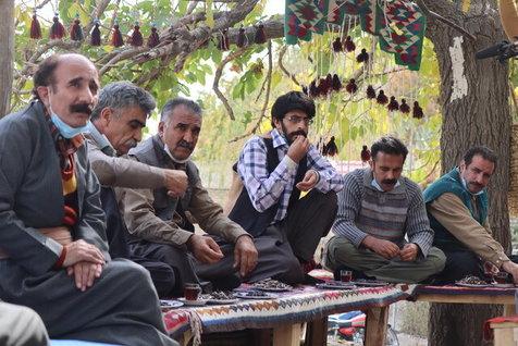ادامه تصویربرداری فصل سوم سریال «نون.خ» در تهران