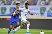 عمر السوما به بازی مقابل استقلال میرسد