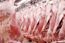546 تن گوشت قرمز سال گذشته در ماکو توزیع شد