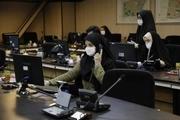 غربالگری سلامت، به کنترل بیماری کرونا در زنجان کمک زیادی کرد