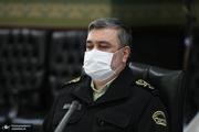 بازداشت تعدادی از معترضان روز گذشته در تهران