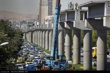 شهردار کرمانشاه: چاره ای جز تداوم پروژه قطار شهری نداریم