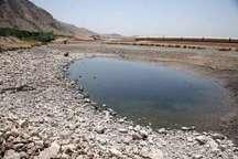 77 درصد مساحت لرستان دچار خشکسالی شده است