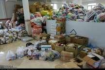 بهزیستی کردستان یک میلیارد ریال کمک برای مناطق سیل زده جمع کرد