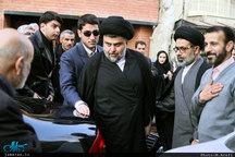مقتدی صدر: عدم استعفای دولت به معنای آغاز پایان عراق است