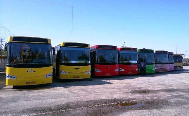 پیش فروش نوروزی بلیت اتوبوس در هرمزگان آغاز شد