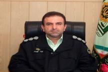 کاهش 15 درصدی وقوع سرقت در استان مازندران
