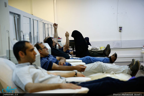 برای اهدای خون چه شرایطی باید داشته باشیم؟